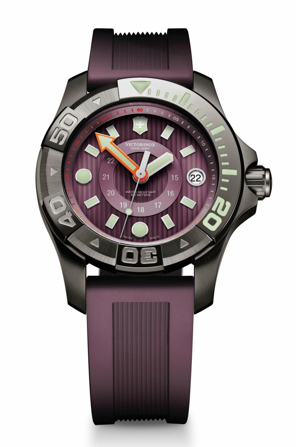 News: Victorinox Swiss Army Dive Master 500 38 et 43mm Vsadiver4