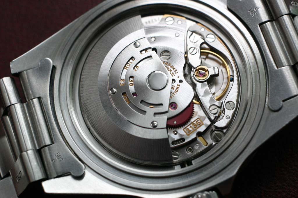 Problème avec Sea Dweller Rolex16b