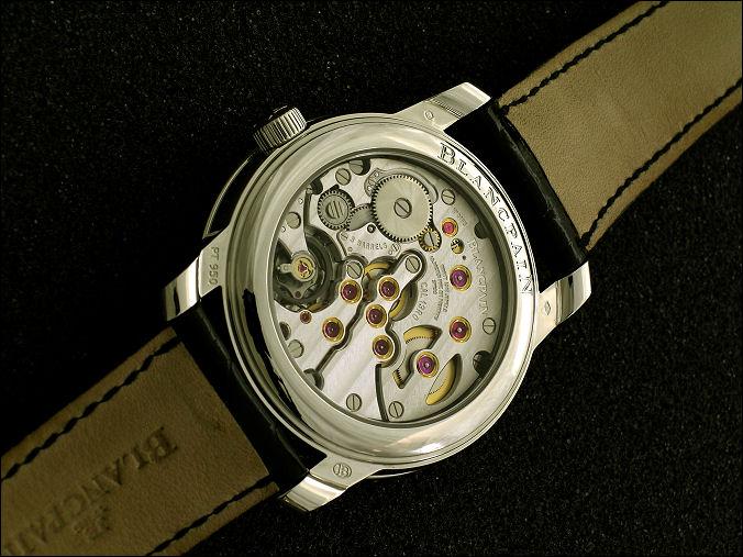 Quel est selon vous le plus beau mouvement de montre 3 aiguilles (+SQ...). 008sm