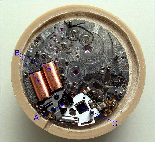 Quel est selon vous le plus beau mouvement de montre 3 aiguilles (+SQ...). - Page 2 Sd10sm