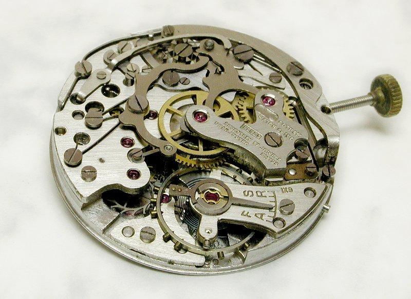 Actu:Bucherer rachéte Techniques Horlogères Appliquées (THA) Val92