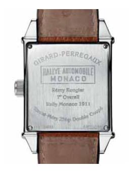 Girard-Perregaux Vintage Monaco 1911 MonacoVin1