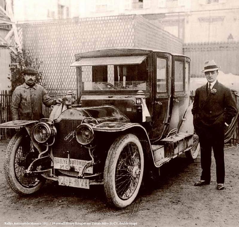 Girard-Perregaux Vintage Monaco 1911 Monte4