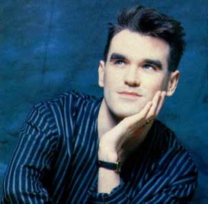 HEAVY METAL 80'S Morrisey