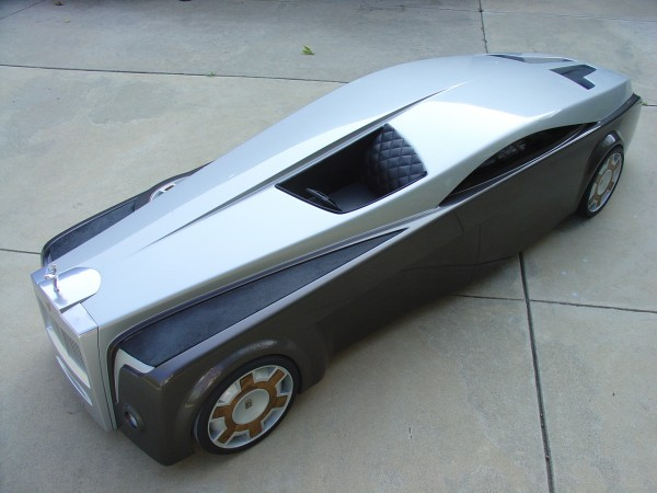 Новое «Привидение» «Rolls Royce» Dsc01463-600x450
