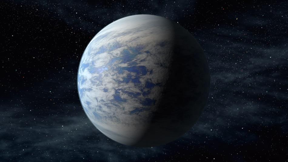 KOI-4878.01, el planeta gemelo de la Tierra Kepler-69c