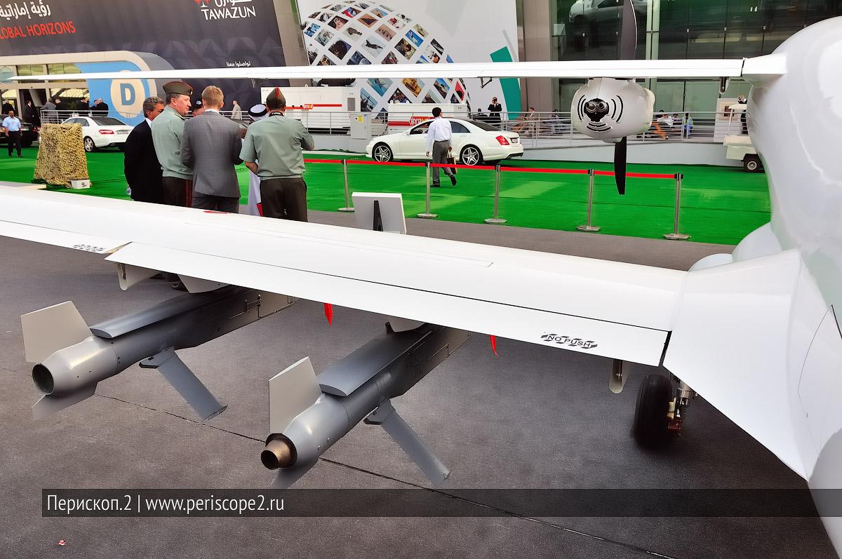 تعاون روسي إماراتي في إنتاج الأسلحة  20130217-IDEX-2013-5991