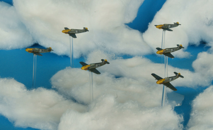 [1/285] Bataille d'Angleterre Bf109-E_3