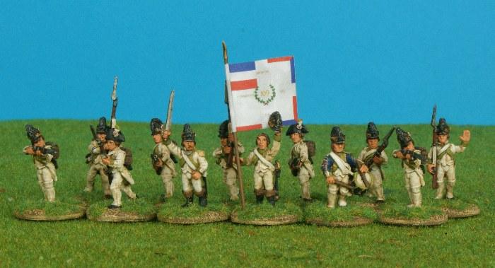 Révolution Française  (MaJ 10e Rgt de Hussards) FR_109eRgtLigne_1