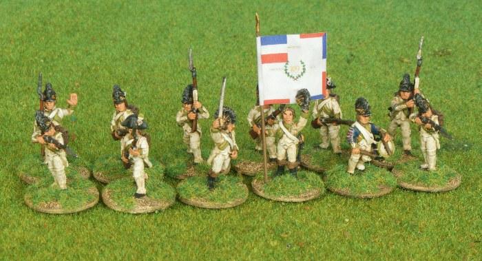 Révolution Française  (MaJ 10e Rgt de Hussards) FR_109eRgtLigne_4