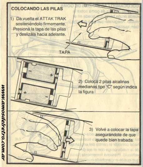 Notices Espagnoles Manual_Attak_Trak_02