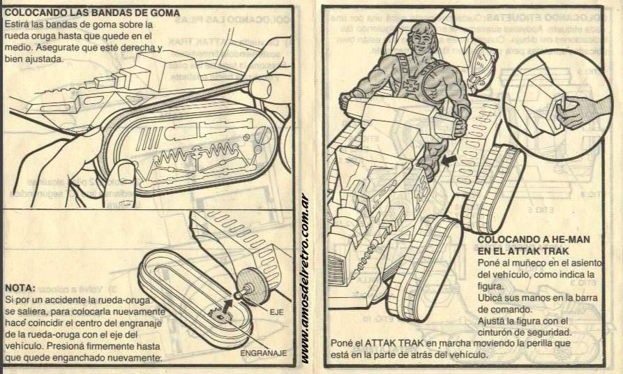 Notices Espagnoles Manual_Attak_Trak_03
