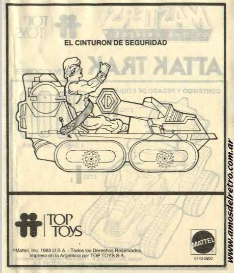 Notices Espagnoles Manual_Attak_Trak_04