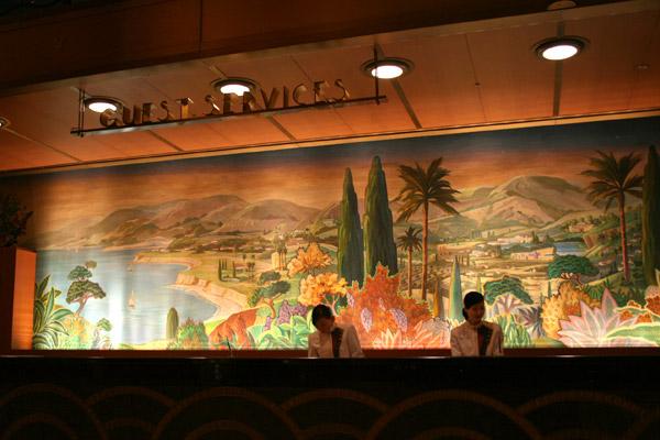 [Tokyo Disney Resort] Guide des Hôtels Accueil_Iks1-133