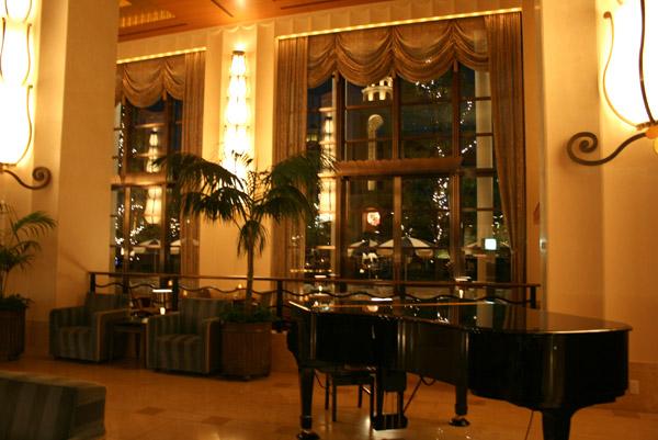 [Tokyo Disney Resort] Guide des Hôtels Piano_Iks1-127