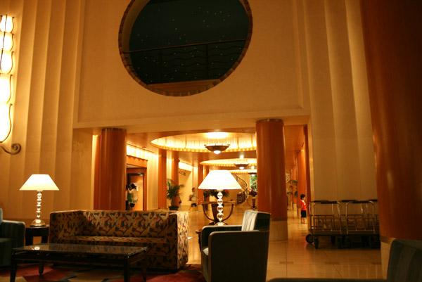 [Tokyo Disney Resort] Guide des Hôtels Salon_Iks1-132
