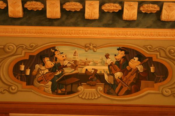 [Tokyo Disney Resort] Guide des Hôtels Horace_TDSea2-024