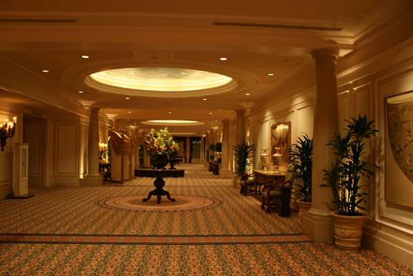 [Tokyo Disney Resort] Guide des Hôtels Mariages_Miracosta025