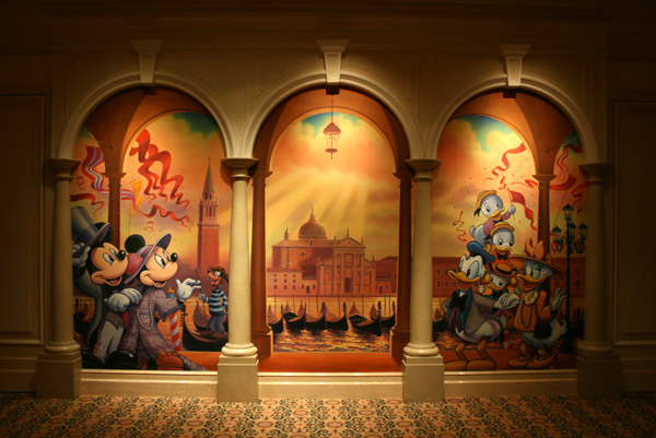 [Tokyo Disney Resort] Guide des Hôtels Mariages_Miracosta026