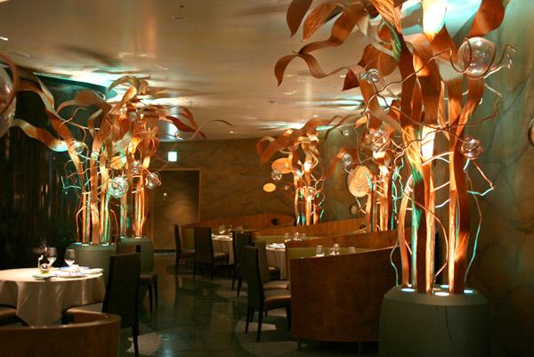 [Tokyo Disney Resort] Guide des Hôtels Oceano-Kelp025