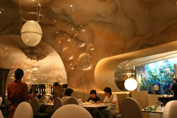 [Tokyo Disney Resort] Guide des Hôtels Oceano-Perle020