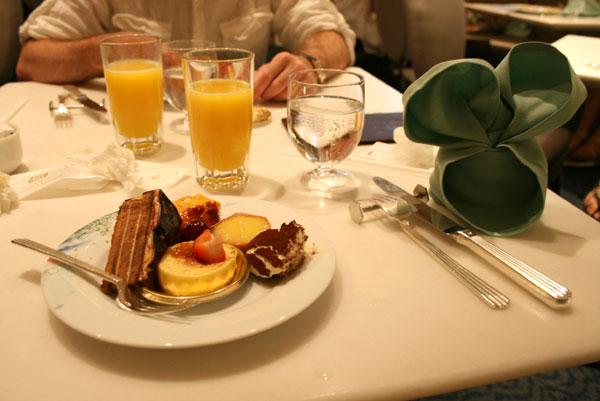 [Tokyo Disney Resort] Guide des Hôtels Ratatouille-092