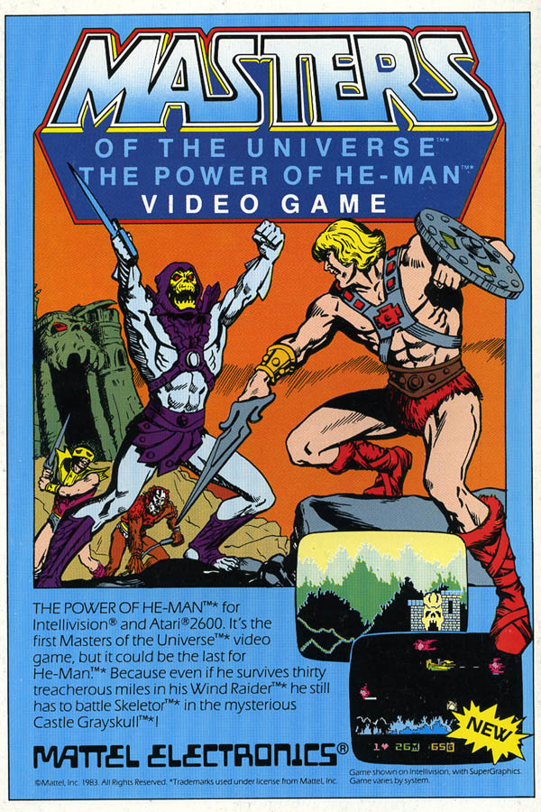 Les Jeux Videos Masters-of-the-universe-2600