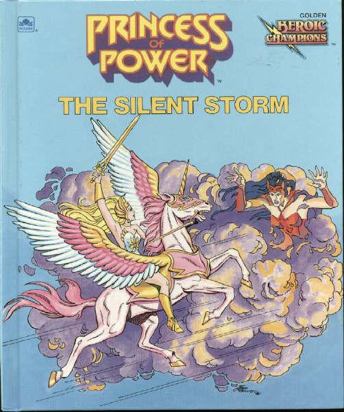 Golden Heroic Adventures Silent00