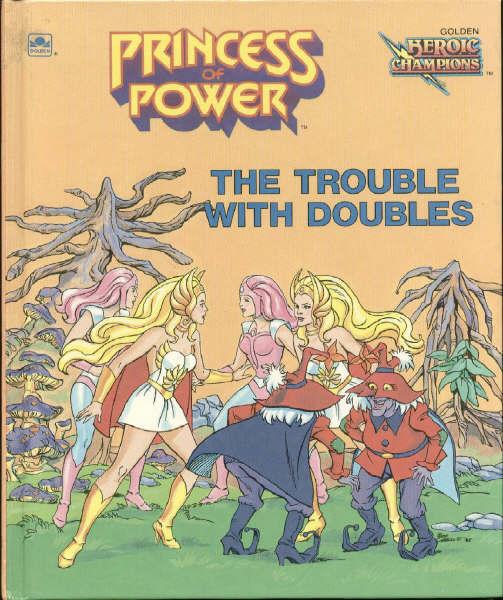 Golden Heroic Adventures Trouble00
