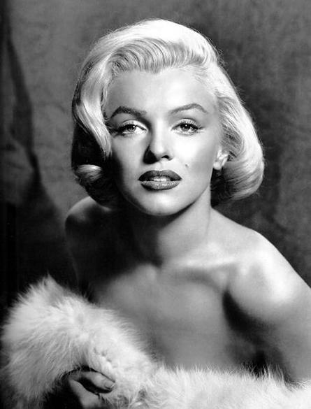 Мерилин Монро/Marilyn Monroe 2997