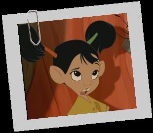Baccalauréat en images (Disney). - Page 21 Chaca