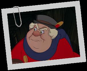 [Dossier] Les comédiens de doublage des films d'animation Disney en version française - Page 8 Cocher