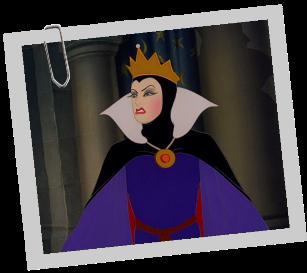 [Dossier] Les comédiens de doublage des films d'animation Disney en version française Reine%20BN