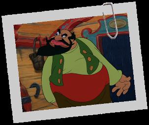 [Dossier] Les comédiens de doublage des films d'animation Disney en version française - Page 7 Sromboli