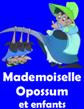 Mélodie du Sud [Disney - 1946] - Page 3 Mademoiselle%20Opossum