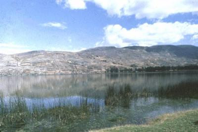 Laguna de Paca Lagunapacaa