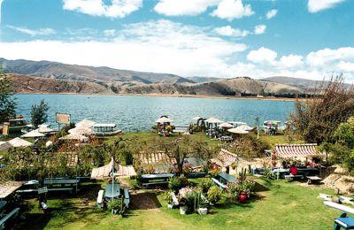 Laguna de Paca Lagunapacah