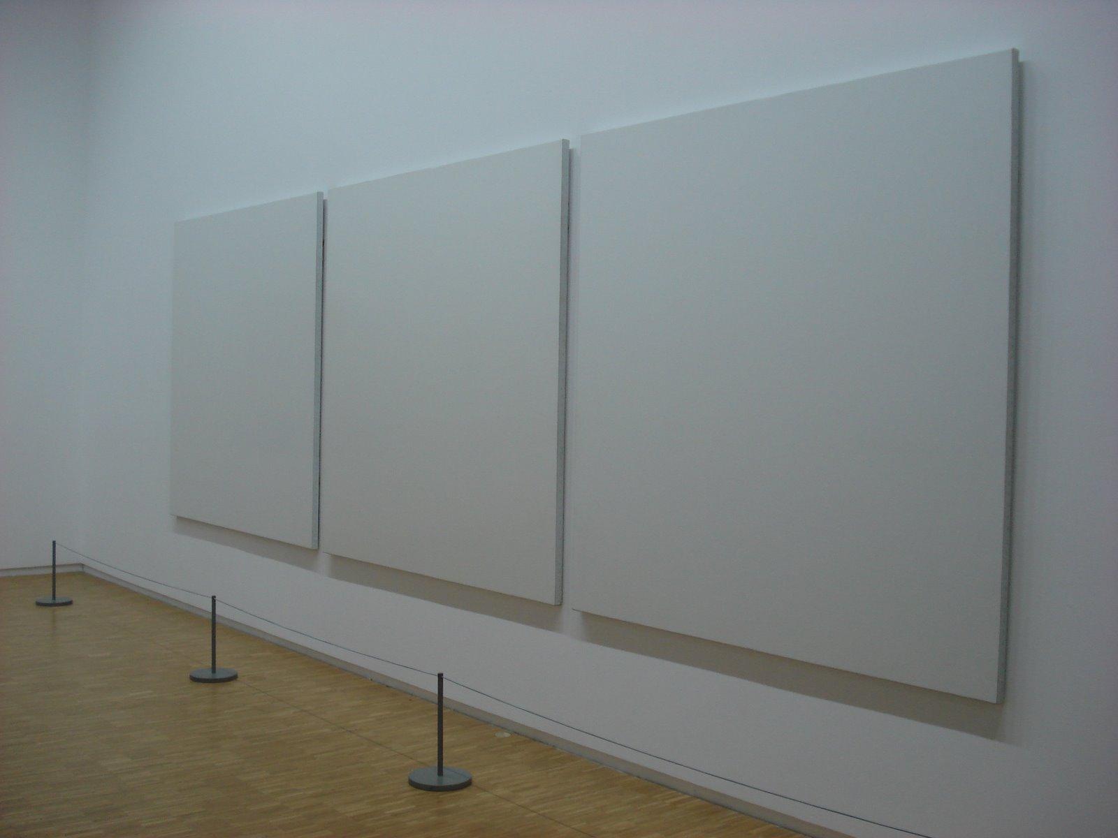 Il valore del silenzio - NO OT - Arte-minimalista