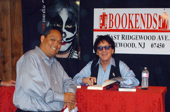 Peter  Criss News - Page 4 10