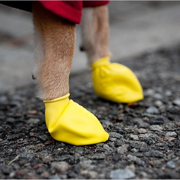 Обувь для собак PawZBoots7_0