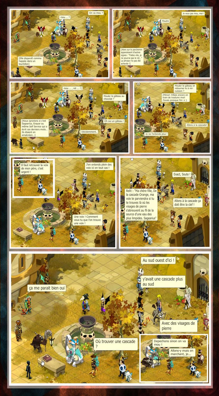 Les Selenytes - Portail 13