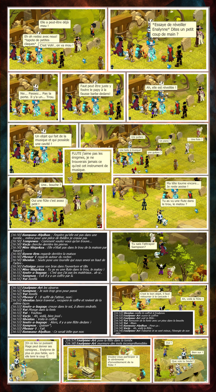 Les Selenytes - Portail 16