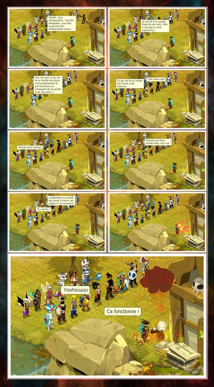 Les Selenytes - Portail 18