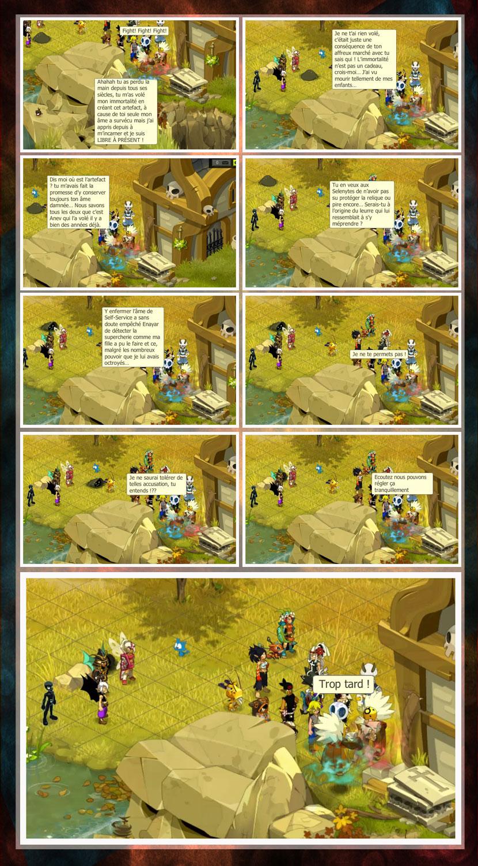 Les Selenytes - Portail 21
