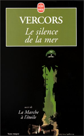 Nos dernières lectures (tome 4) - Page 34 LeSilencedelaMer