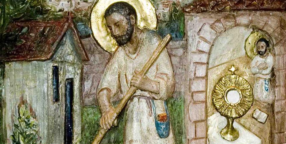 [PRIERE] Prier avec le Frère Charles De Foucauld - Page 2 06