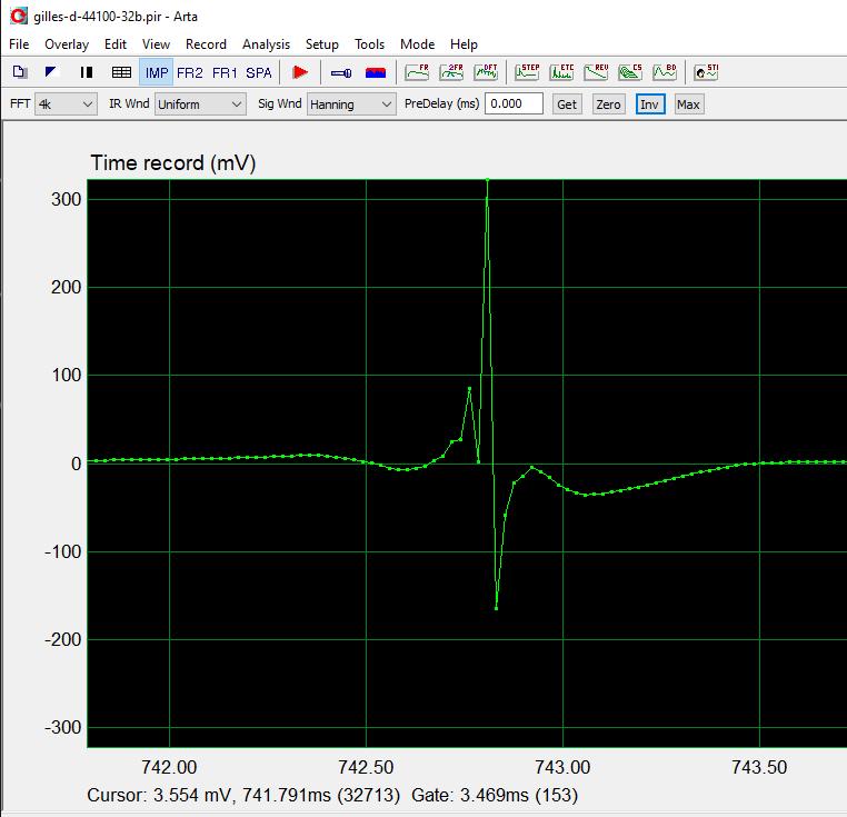 correction de la distorsion de phase par convolution - Page 33 Gilles-impulsion
