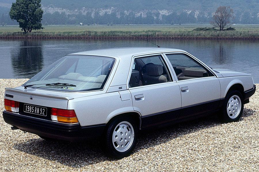 R25 V6T Renault_25_4