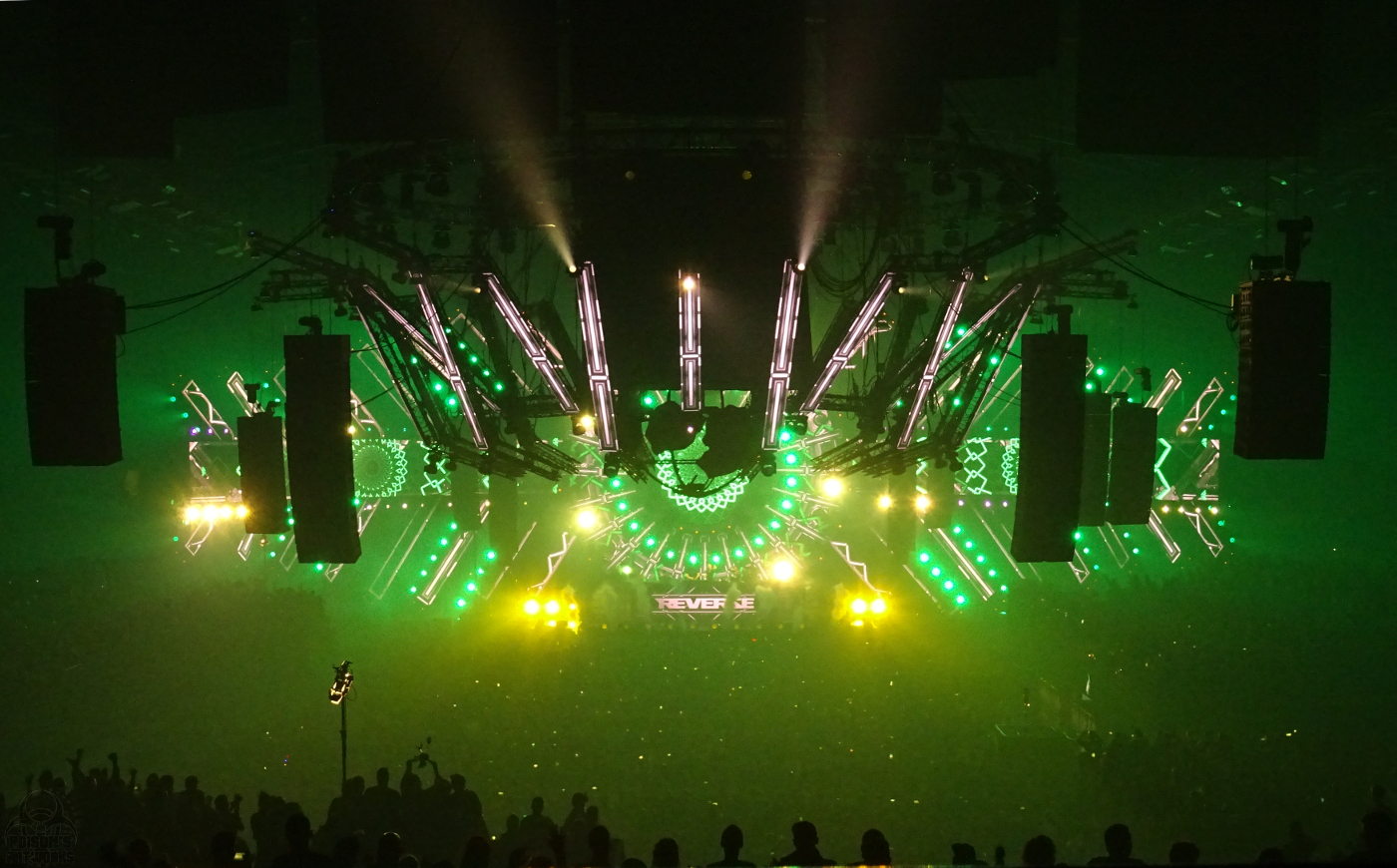 REVERZE - 7 Mars 2020 - Sportpaleis/Lotto Arena - Anvers - BE DSC04877crSW