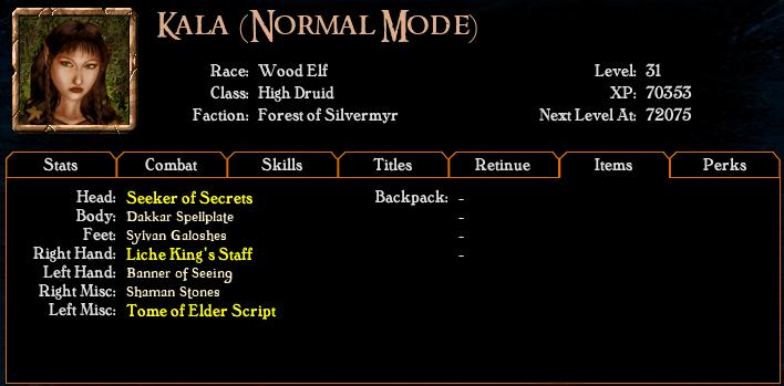 Algorithm for spell casting chance Hero3